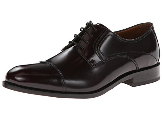 Bostonian men's oxfords