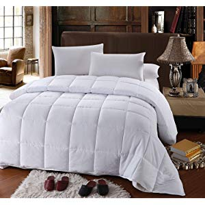 Save up to 20% on Premium Linens and Comforters