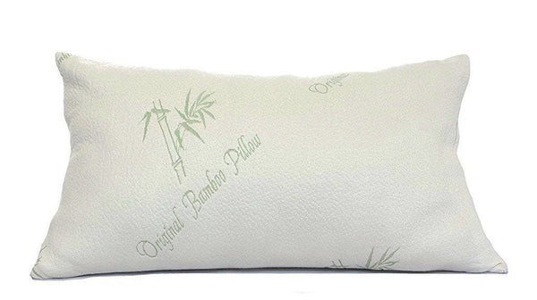 Buy one bamboo pillow get one FREE