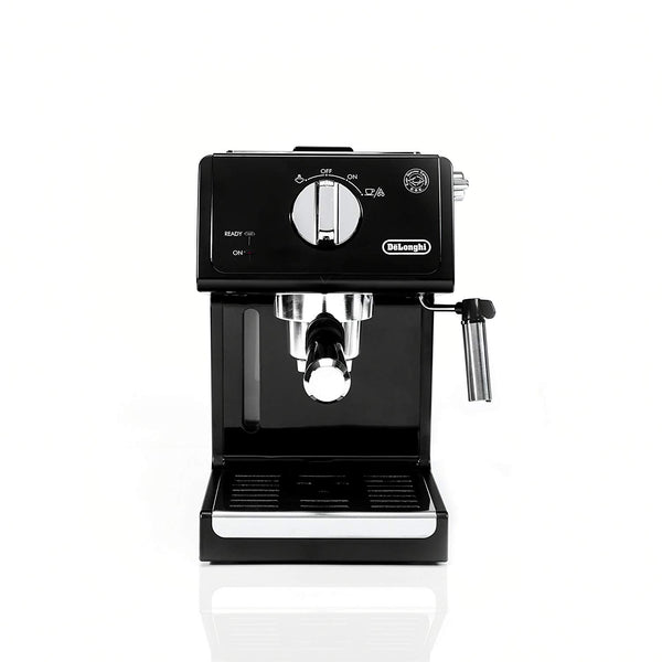 De'Longhi Espresso Machine w/ Cappuccino System + Milk Frother