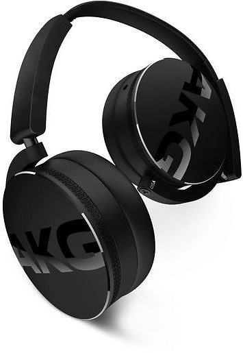 AKG Y50 Over-ear Headphones with Remote & Mic
