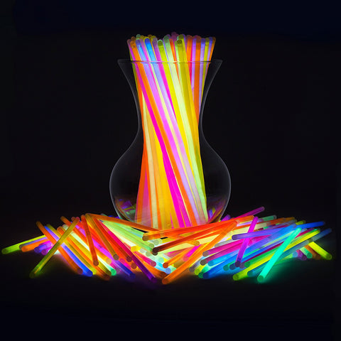 Save on Glow Sticks for Halloween