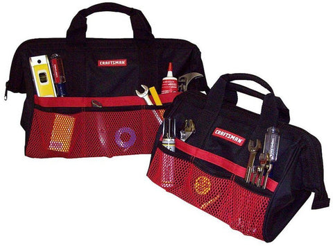 Craftsman Tool Bag Combo