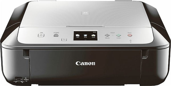 Free $70 Gift Card + Canon - Wireless All-In-One Printer