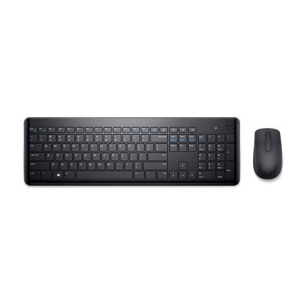 Dell Wireless Keyboard & Mouse