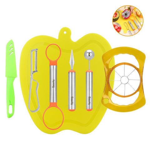 7-in-1 Fruit Tools Set