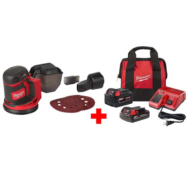 Up to 40% off Select Milwaukee Power Tools and Accessories