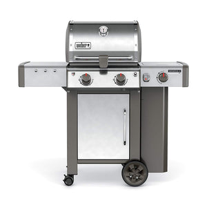 Weber Two Burner Grill With FREE Expert Assembly