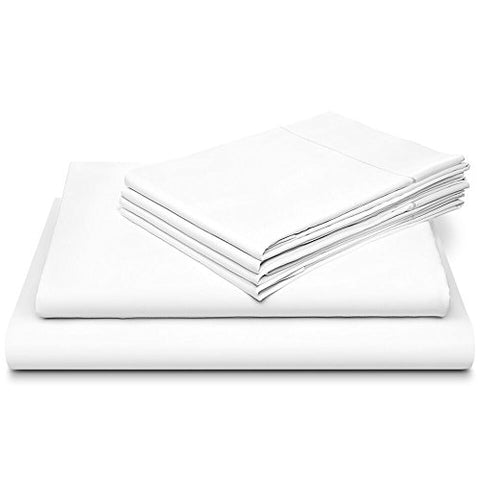 Save 30% on 100% Cotton Bed Sheet Sets