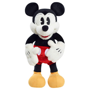 "Mickey Deluxe 15"" Large Plush"
