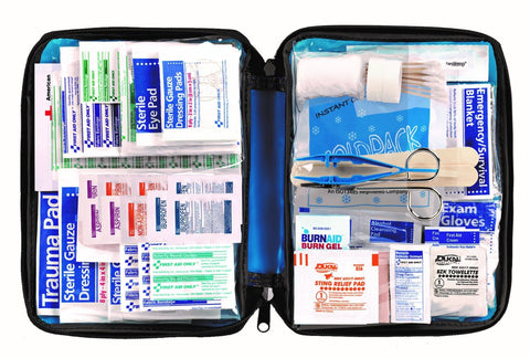 299-piece First Aid kit