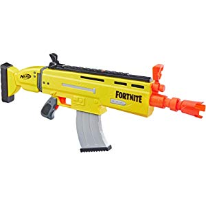 Save up to 30% on select Nerf toys