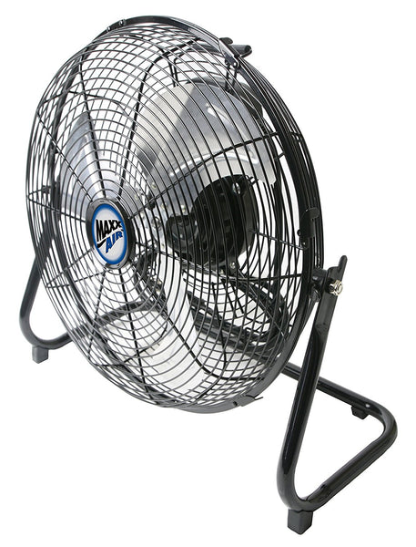 14-Inch High Velocity 3-Speed Floor Fan