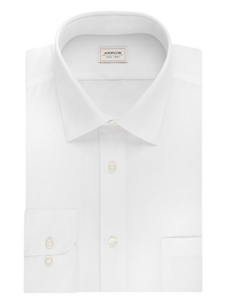 Arrow men's dress shirt