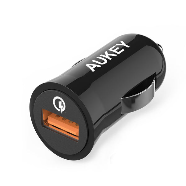USB Car Quick Charger