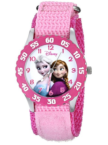 Disney Frozen Snow Queen Watch