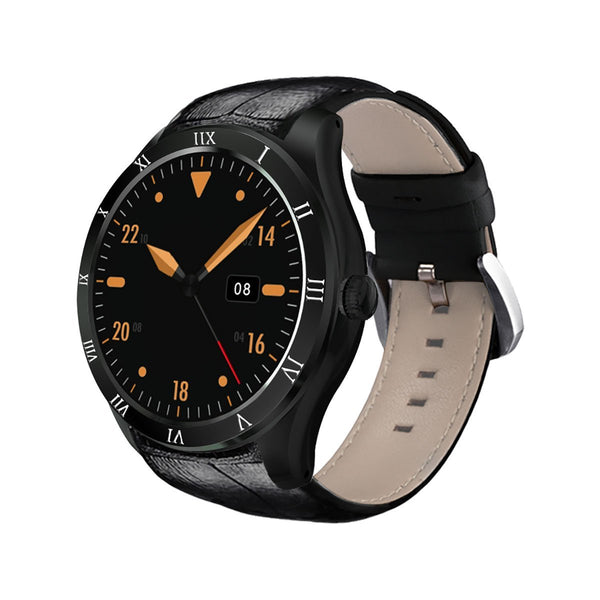Diggro smart watch - works with Android & iOS