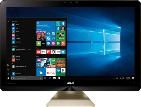 ASUS Zen AIO Pro Core i7 All-in-One 23.8″ Widescreen 4k Desktop