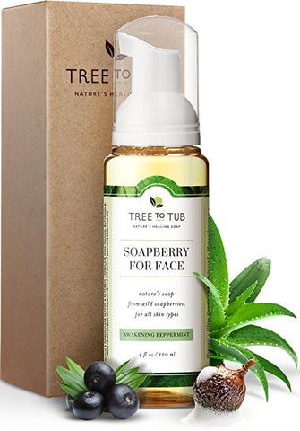 Save up to 25% on Tree To Tub, Organic face, body and hair care