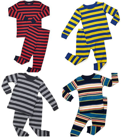 Leveret big boys pajama sets