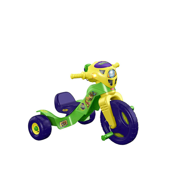 Fisher-Price Lights & Sounds Trike