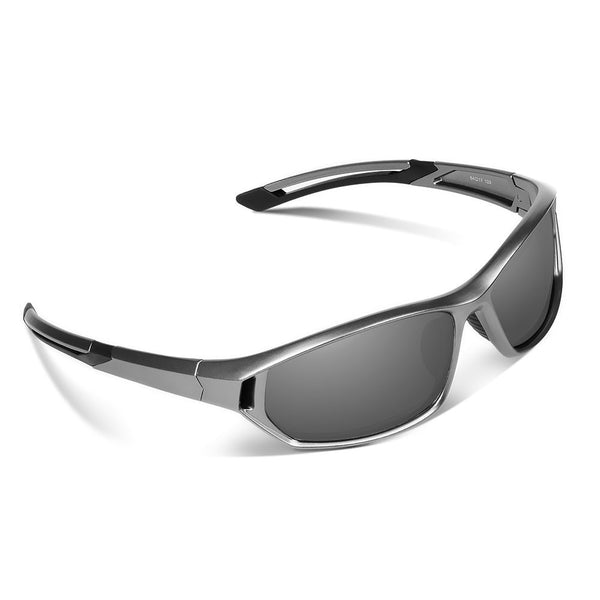 BOGO! Polarized sports sunglasses