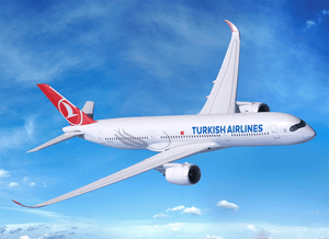 Fly Round Trip From JFK to Tel Aviv From $639 With Turkish Airlines!