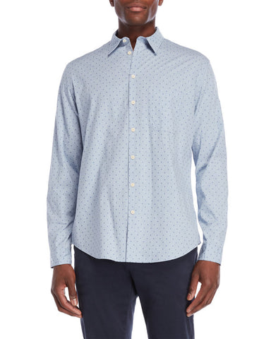 DKNY button down