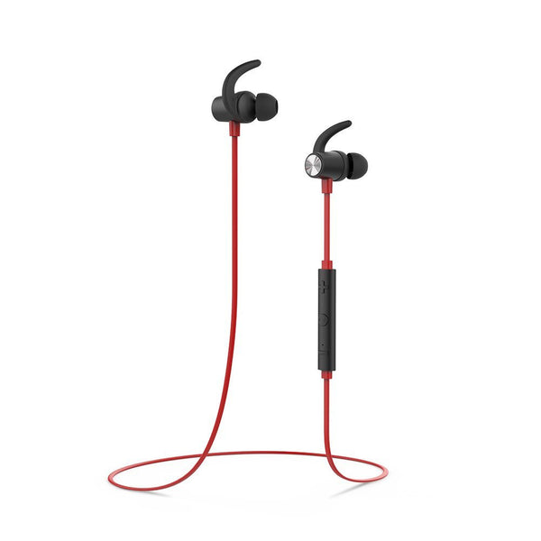 Wireless Bluetooth magnetic earbuds