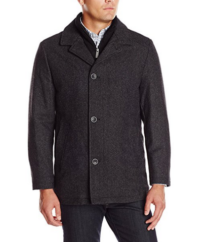 Nautica coat with Bib