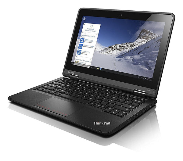 "Lenovo 11.6"" Touchscreen Convertible Thinkpad"