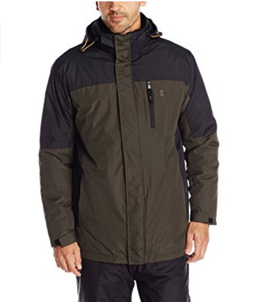 IZOD Men's 3-In-1 Jacket
