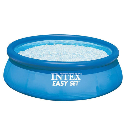 Intex Easy Set Pool Set with Filter Pump