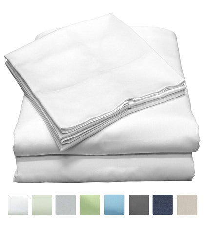 Save 30% on Luxury 100% Cotton Sheet Sets By Callista