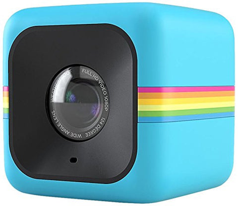 Polaroid Cube HD Lifestyle Action Video Camera