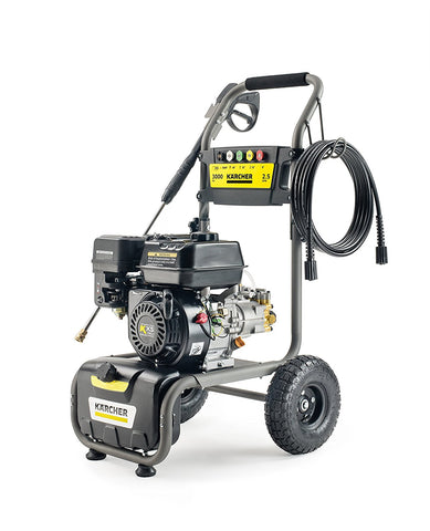 Karcher Performance Series Gas Power Pressure Washer