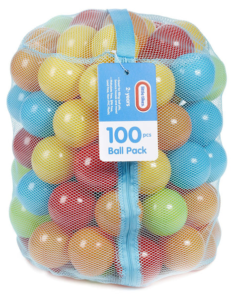 Little Tikes Ball Pit Balls (100 Piece)