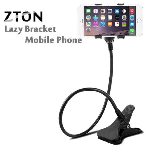 Lazy Bracket Cell Phone Holder