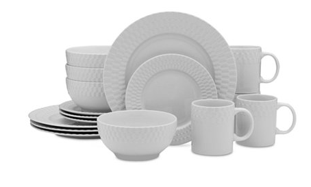 Pfaltzgraff Laurel 16-Pc. Dinnerware Set