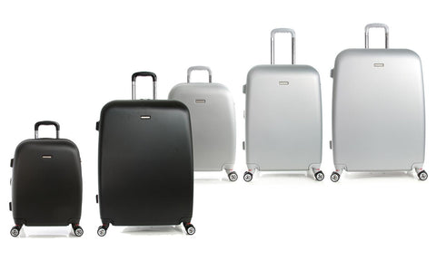 Marc New York Expandable Hardside Spinner Luggage