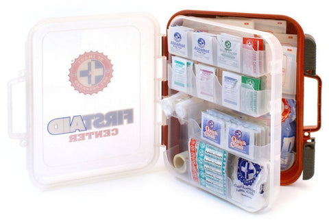 326 piece First Aid kit