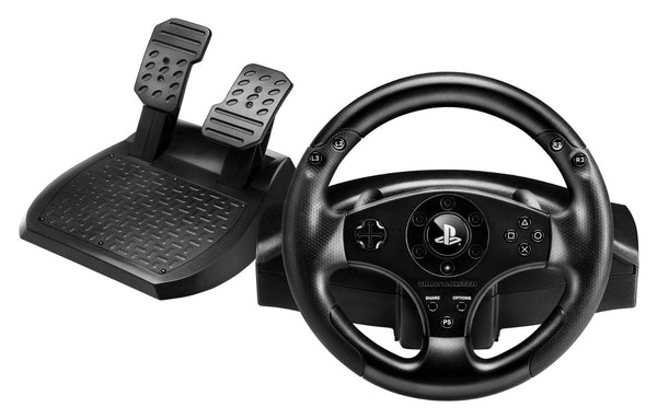 Officially Licensed Racing Wheel