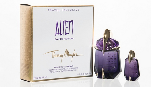 Thierry Mugler Alien Set for Women (2-Piece)