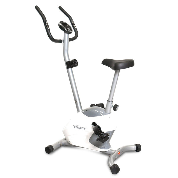 Exercise Magnetic Upright Bike