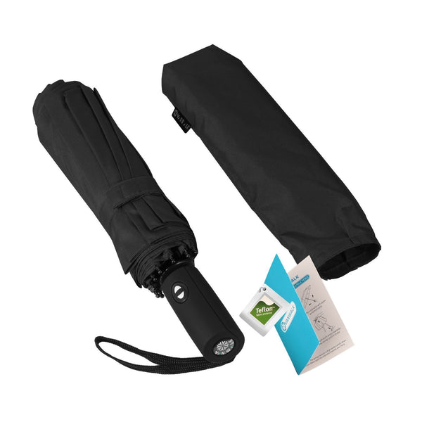 Automatic Open/Close Travel Umbrella - 3 colors
