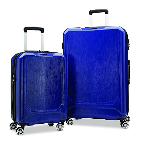 "Samsonite Duraflex Lightweight Hardside Set (20""/28"") - 2 colors"