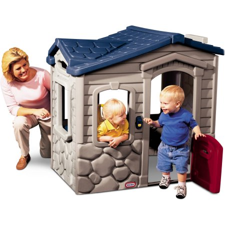 Little Tikes Magic Doorbell Playhouse