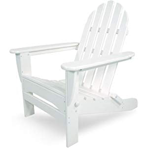 Save up to 35% on Select Patio Furniture Items from Polywood