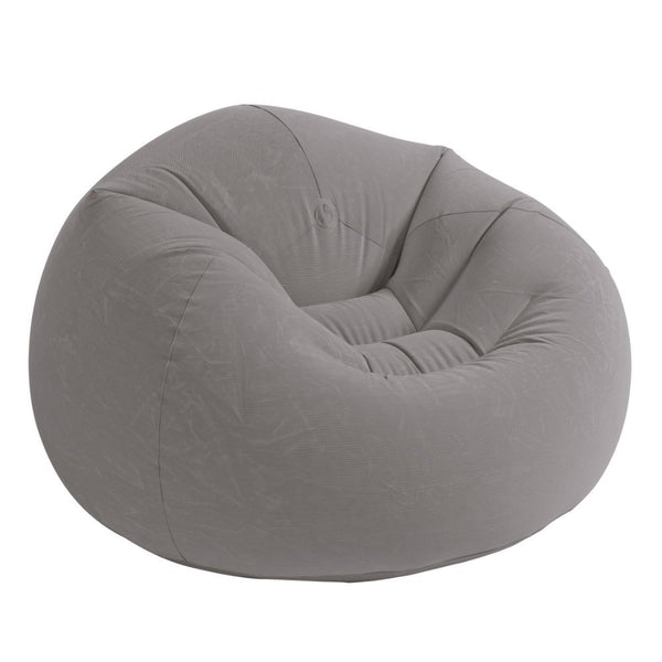 Beanless bag inflatable chair