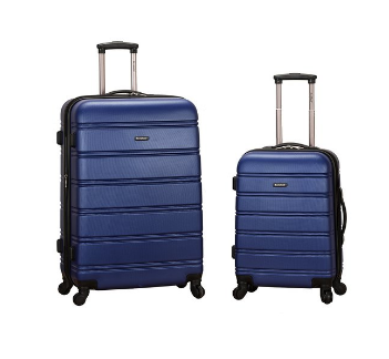 Rockland 2 Piece Expandable Spinner Set